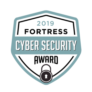 CyberSecurityAward-2019